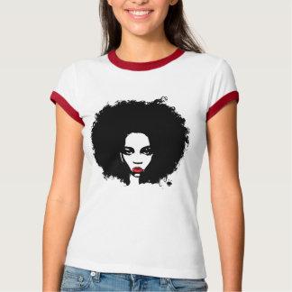 naturally beautiful!!! tee shirt