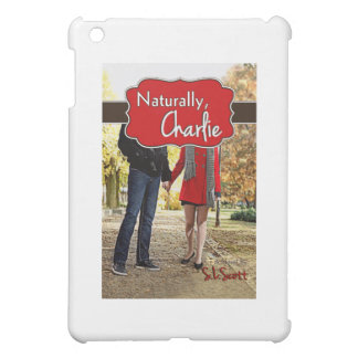 Naturally, Charlie Cover iPad Mini Covers