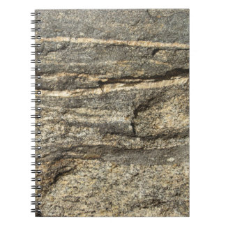 Naturally Cool Surfaces_Granite look Notebook