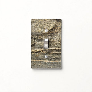 Naturally Cool Surfaces_Granite look Switch Plate Covers
