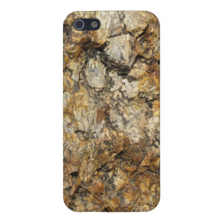 Naturally Cool Surfaces_Marble look Cover For iPhone SE/5/5s