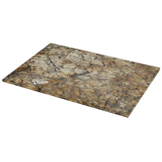 Naturally Cool Surfaces_Marble look Cutting Board