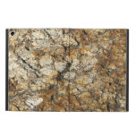 Naturally Cool Surfaces_Marble look iPad Folio Cases