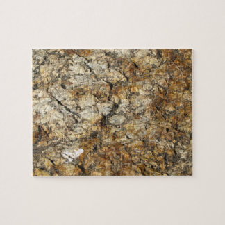 Naturally Cool Surfaces_Marble look Jigsaw Puzzle