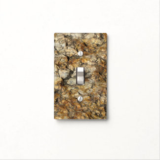 Naturally Cool Surfaces_Marble look Switch Plate Covers