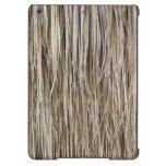 Naturally Cool Surfaces_Palm Tree Hair_Hula Skirt iPad Air Case