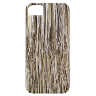 Naturally Cool Surfaces_Palm Tree Hair_Hula Skirt iPhone SE/5/5s Case