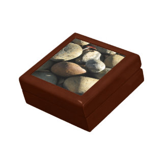 Naturally Cool Surfaces_Rocks&Shade cluster Jewelry Box
