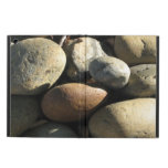 Naturally Cool Surfaces_Rocks&Shade cluster iPad Covers