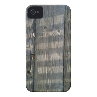 Naturally Cool Surfaces_Shadow Planks Wood Deck Case-Mate iPhone 4 Case