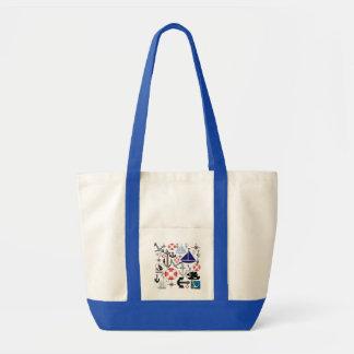 Naturally Nautical Tote Bag