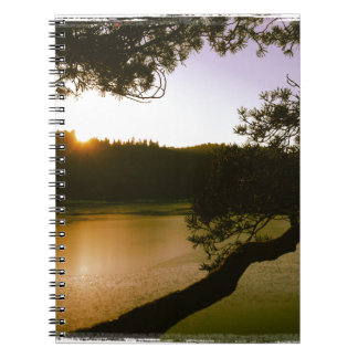 Naturally Notebook