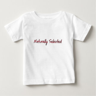 Naturally Selected Infant T-shirt