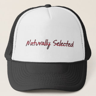 Naturally Selected Trucker Hat