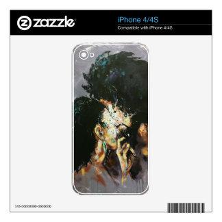 Naturally XXIV iPhone 4 Skins