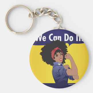 NaturallyRevolutionary Keychain