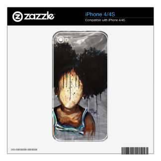NaturallyXXVII Skins For iPhone 4S