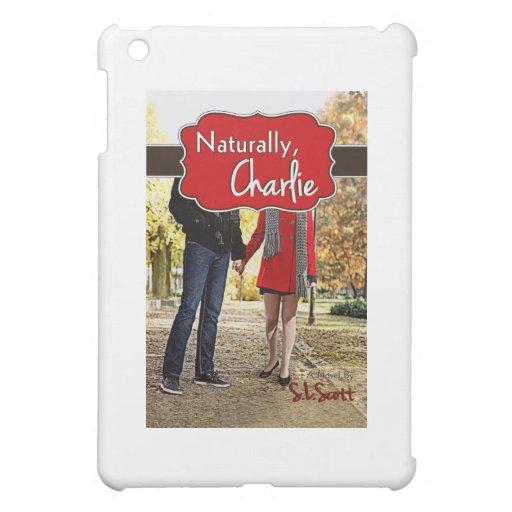 Naturalmente, cubierta de Charlie