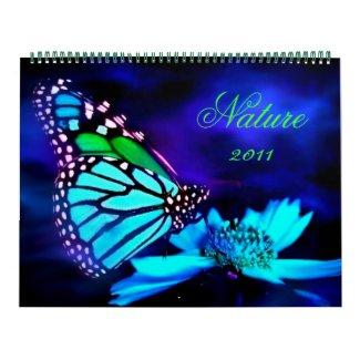 Nature 2011 Calendar calendar