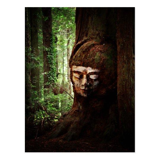 Nature 2.0 - Customized Postcard