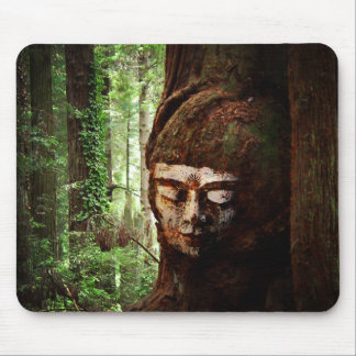 Nature 2 0 mouse pad