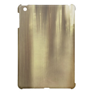 Nature abstract case for the iPad mini