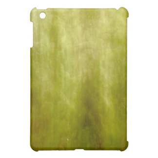 Nature abstract cover for the iPad mini
