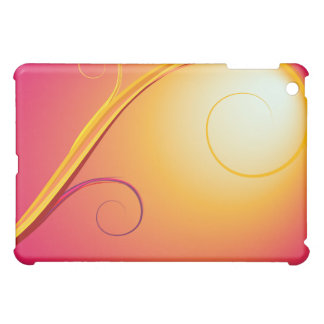 Nature Abstract iPad Mini Cases