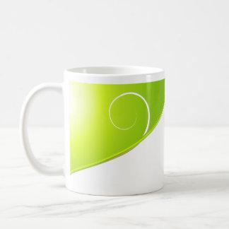 Nature Abstract Mug