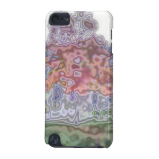 Nature abstract pattern iPod touch 5G case