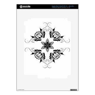nature, abstract, trees, foliage , grung iPad 3 decals