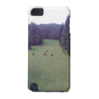 Nature and Cow iPod Touch 5G Covers