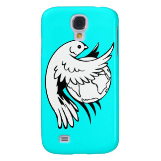 Nature and earth samsung galaxy s4 cover