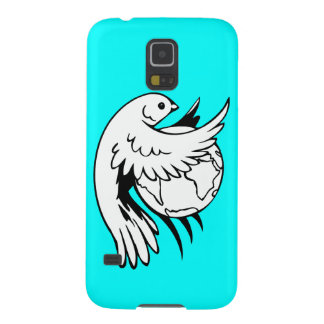 Nature and earth galaxy s5 covers