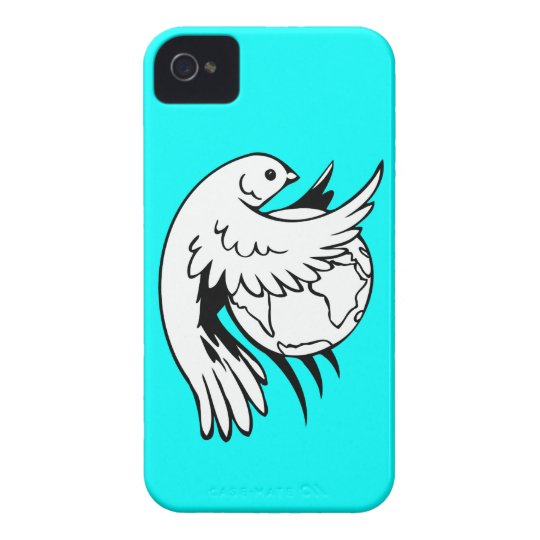 Nature and earth iPhone 4 Case-Mate case