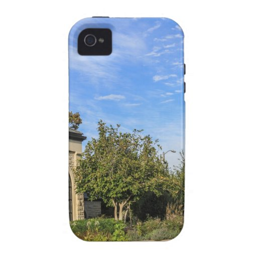 Nature and People Case-Mate iPhone 4 Cases