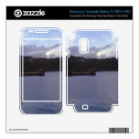 nature and sea samsung fascinate decals