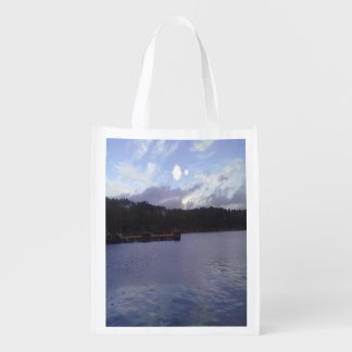 nature and sea two sun market totes