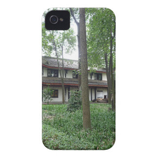 Nature and Tranquility Case-Mate iPhone 4 Case