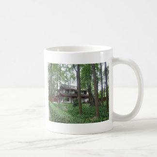 Nature and Tranquility Coffee Mug