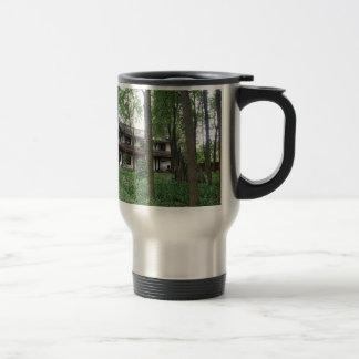 Nature and Tranquility Travel Mug