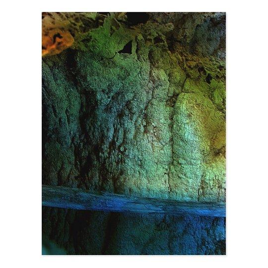 Nature art 02 postcard