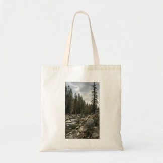 Nature Budget Tote Bag