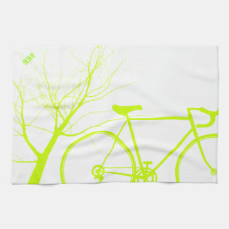 Nature Biking Towel