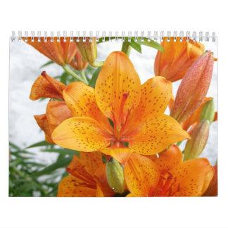 Nature Calendar 2