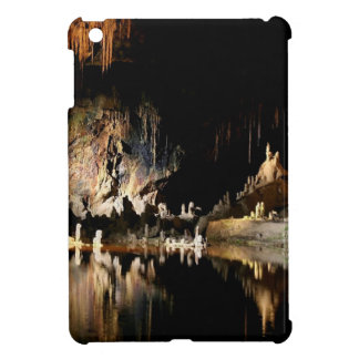 Nature Canyon Dark Cave Case For The iPad Mini