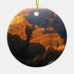 Nature Canyon Sunlight Ornament