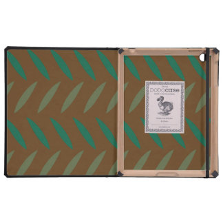 Nature iPad Folio Case