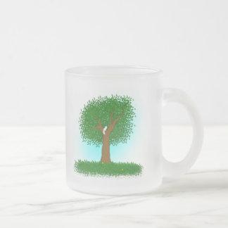 Nature Cat Mug