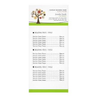 Nature Classy Tree of Life Symbol Price Menu List